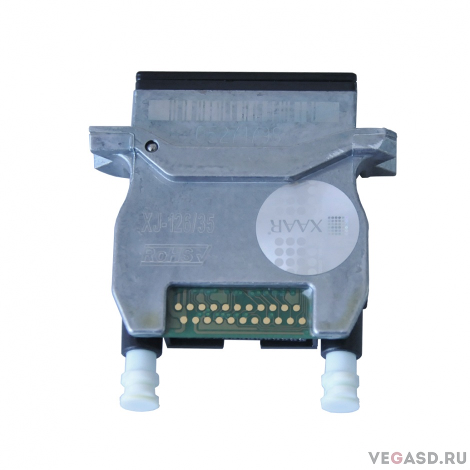 Xaar 126 printer head